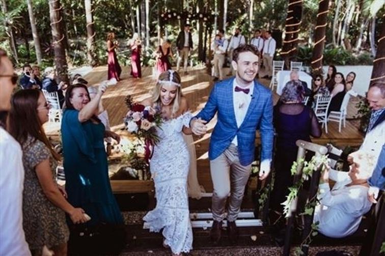 Wedding Venue - Cedar Creek Lodges 26 on Veilability