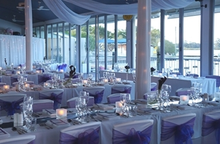 Wedding Venue - The River Deck Restaurant - River Deck Restaurant 14 on Veilability