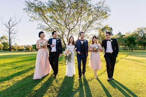 Wedding Venue - McLeod Country Golf Club 8 on Veilability