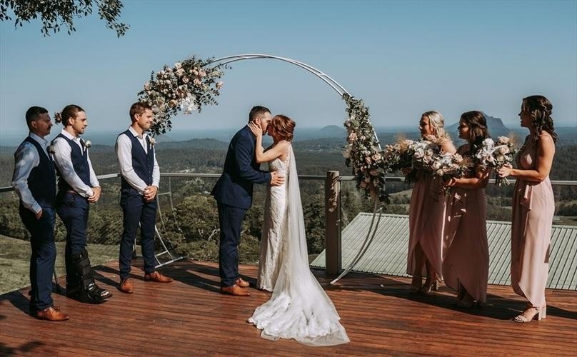 Wedding Venue - Tranquil Park 1 on Veilability