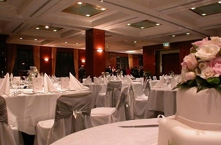Wedding Venue - Tattersall's Club 1 on Veilability