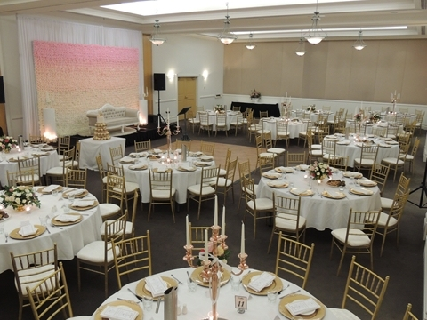 Wedding Venue - Links Hope Island - Grand Ballroom 2 - Grand Ballroom on Veilability