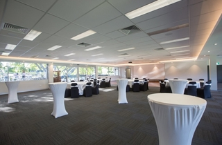Wedding Venue - Souths Leagues Club - Legends Room 3 on Veilability