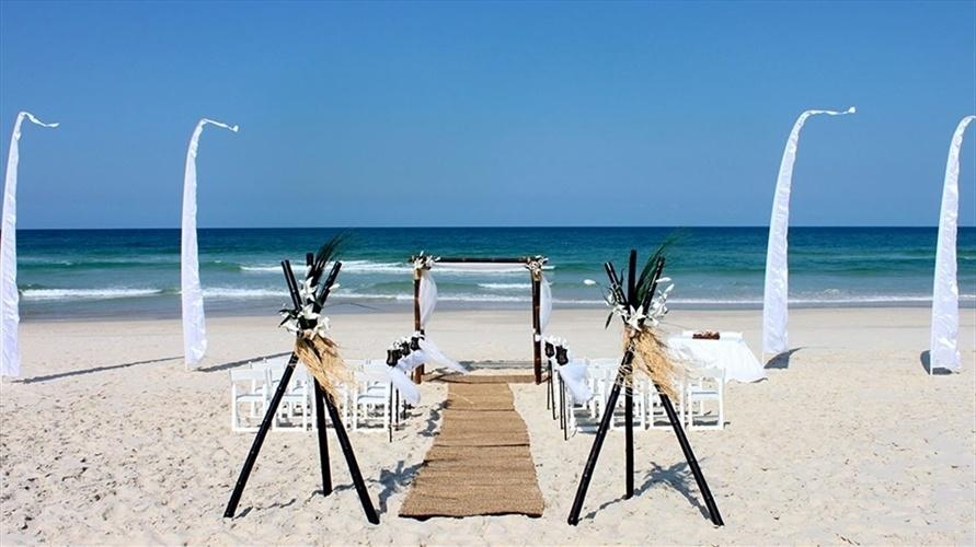 Wedding Venue - Mantra on Salt Beach 22 on Veilability