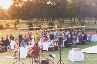 Wedding Venue - Surfers Paradise Golf Club - Under the Stars  1 - Under the Stars on Veilability