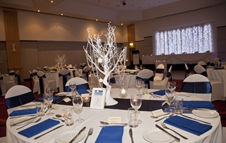 Wedding Venue - Novotel Surfers Paradise - Grand Ballroom  1 on Veilability