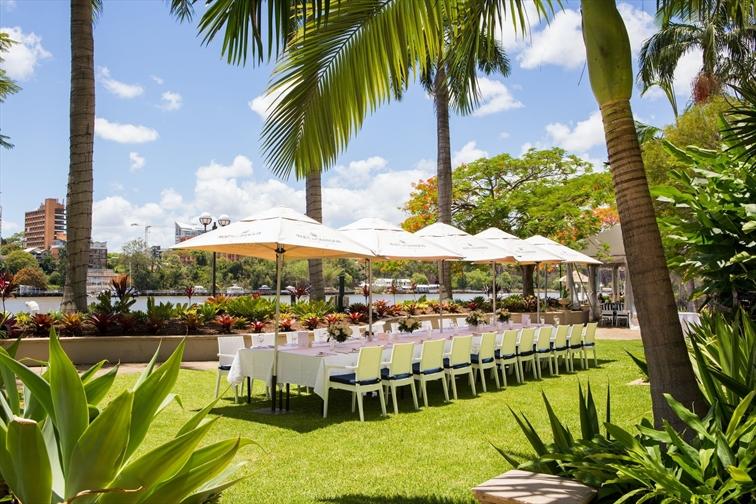 Wedding Venue - Stamford Plaza - Riverside Gardens 1 on Veilability