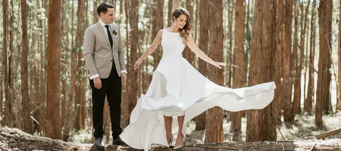 Wedding Venue - Spicers Peak Lodge 30 on Veilability