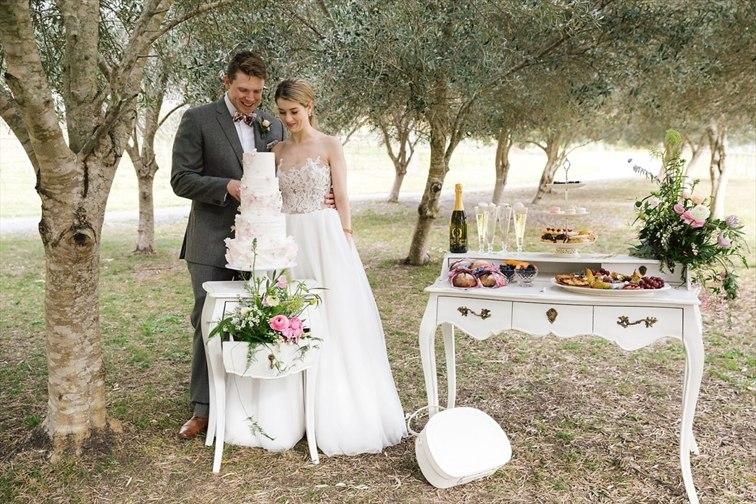 Wedding Venue - Sarabah Estate Vineyard 4 on Veilability