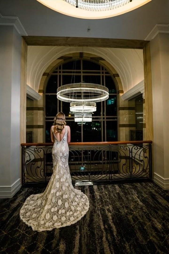 Wedding Venue - Brisbane Marriott Hotel 37 on Veilability
