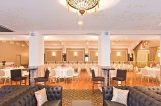 Wedding Venue - Mirra Private Dining & Events - The Main Room 2 on Veilability