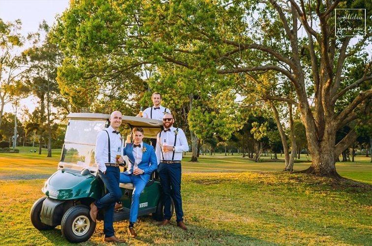 Wedding Venue - Surfers Paradise Golf Club 15 on Veilability