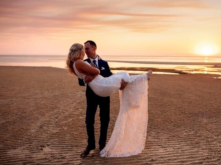Wedding Venue - Tangalooma Island Resort 24 on Veilability