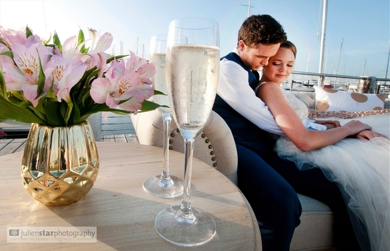 Wedding Venue - Royal Queensland Yacht Squadron 8 on Veilability
