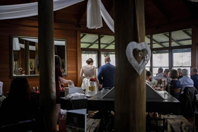 Wedding Venue - Birches Restaurant - Internal Restaurant 1 on Veilability