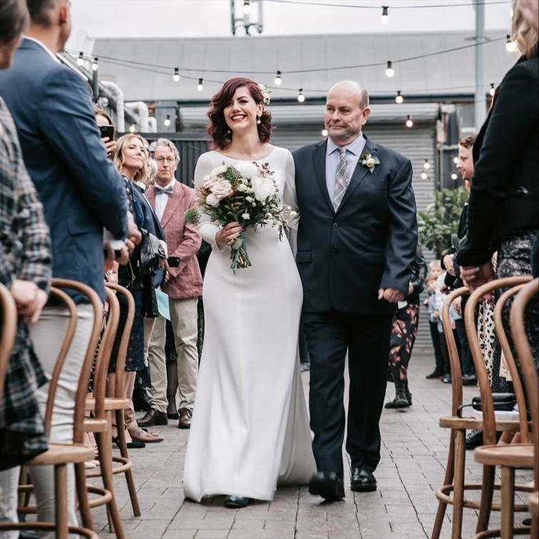 Wedding Venue - MIRRA 8 on Veilability