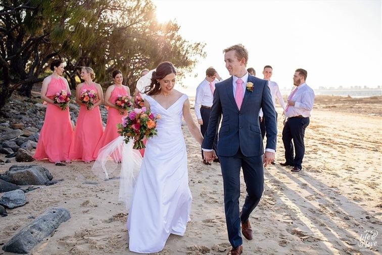 Wedding Venue - The Lakehouse Sunshine Coast 17 on Veilability