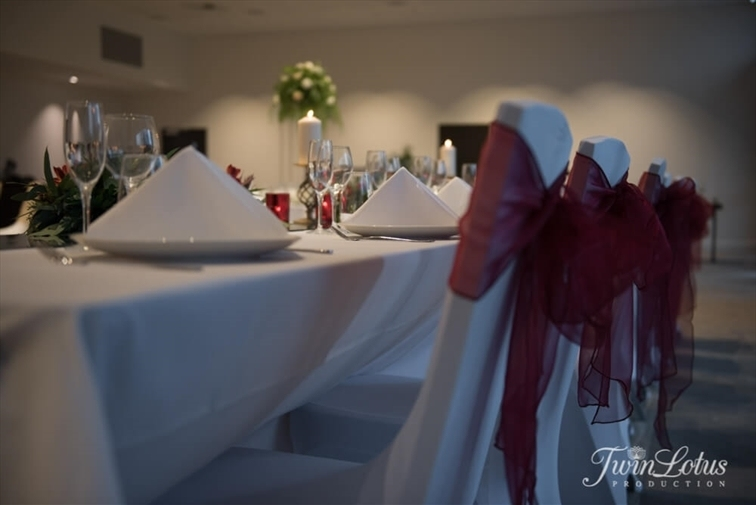 Wedding Venue - Brisbane Airport Conference Centre - LAX 3 on Veilability