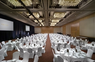 Wedding Venue - Sofitel Brisbane Central - Ballroom 1 3 on Veilability