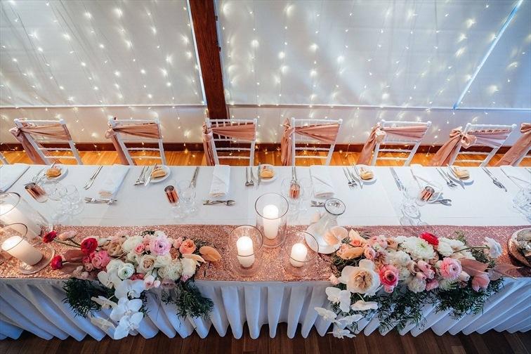 Wedding Venue - Royal Queensland Yacht Squadron 26 on Veilability