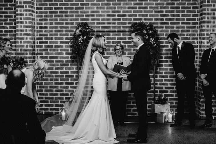 Wedding Venue - Factory 51 5 on Veilability