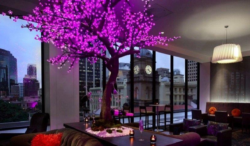 Sofitel Brisbane Central Weddings Wedding Venue Veilability