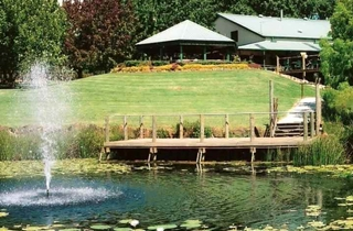 Wedding Venue - Cedar Creek Estate Vineyard & Winery - The Gazebo 1 on Veilability