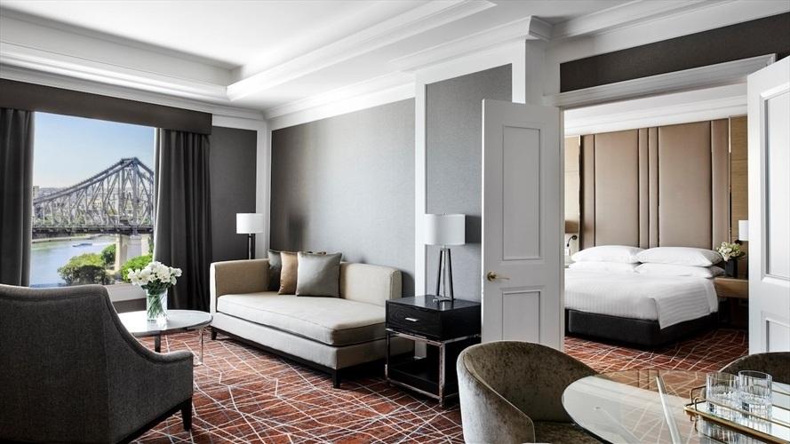 Wedding Venue - Brisbane Marriott Hotel 50 on Veilability