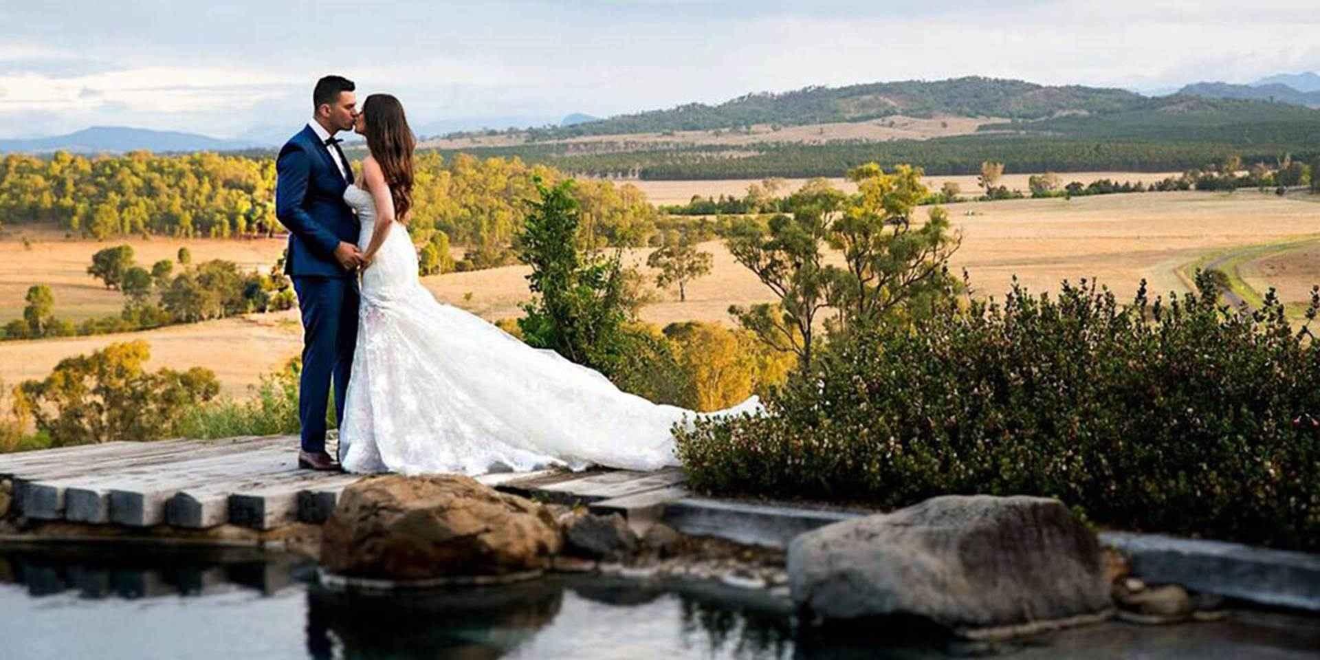 Wedding Venue - Spicers Hidden Vale 13 on Veilability