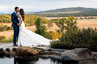 Wedding Venue - Spicers Hidden Vale 13 on Veilability