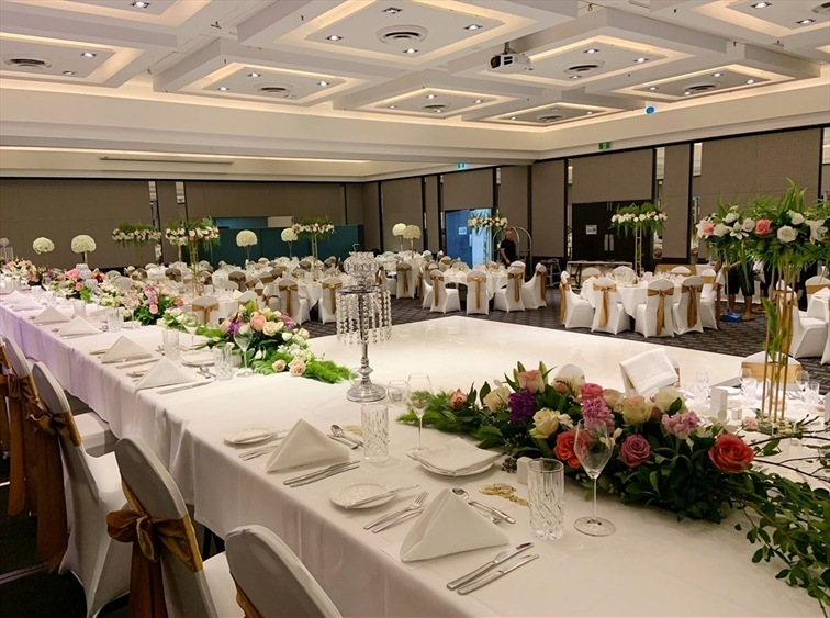 Wedding Venue - Mantra on View Hotel 2 on Veilability