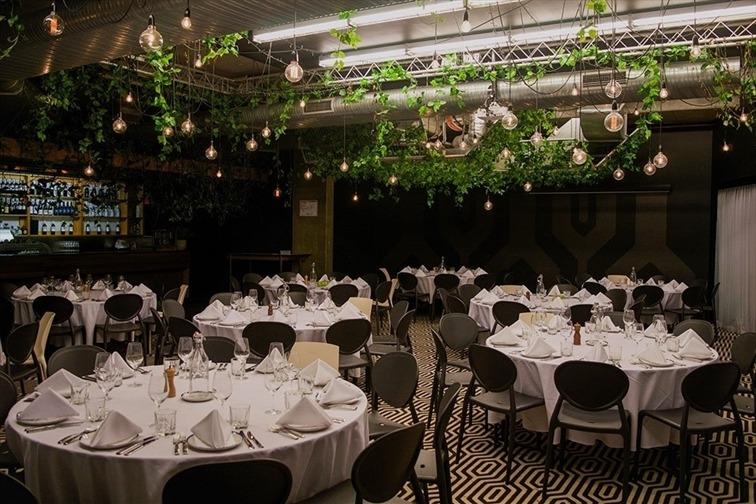 Wedding Venue - Darling & Co - The Garden 3 on Veilability