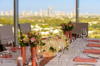 Wedding Venue - RACV Royal Pines Resort - Videre Restaurant 3 on Veilability