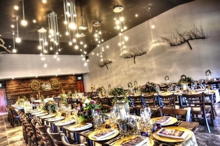 Wedding Venue - Oceanview Estates Winery & Restaurant - Oceanview Estates Restaurant 2 on Veilability