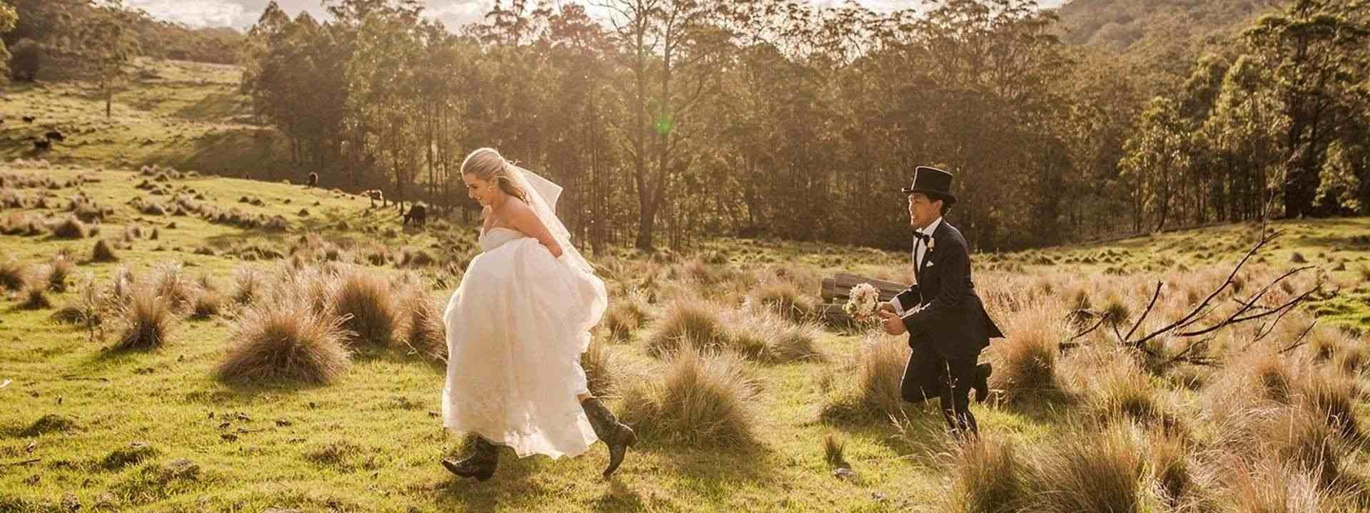 Wedding Venue - Spicers Peak Lodge 1 on Veilability