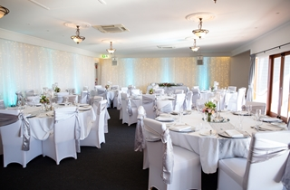 Wedding Venue - Belvedere Hotel - Seaspray Room 2 on Veilability