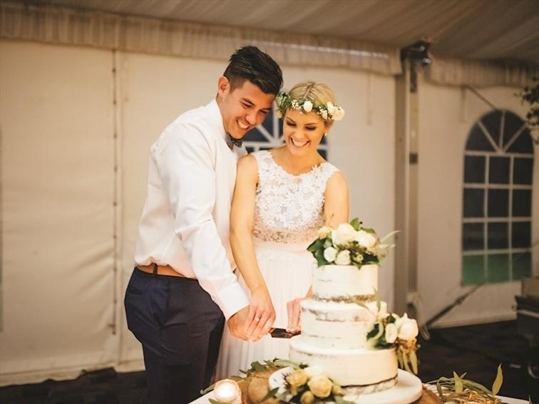 Wedding Venue - Tangalooma Island Resort - Waterfront Pavilion 4 on Veilability