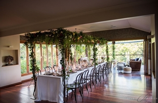 Wedding Venue - Spicers Tamarind Retreat - Sala Room 3 on Veilability
