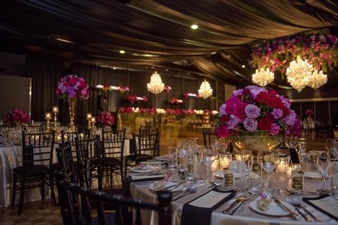 Wedding Venue - The Greek Club 8 on Veilability