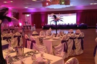 Wedding Venue - Colossos Reception Lounge 1 on Veilability
