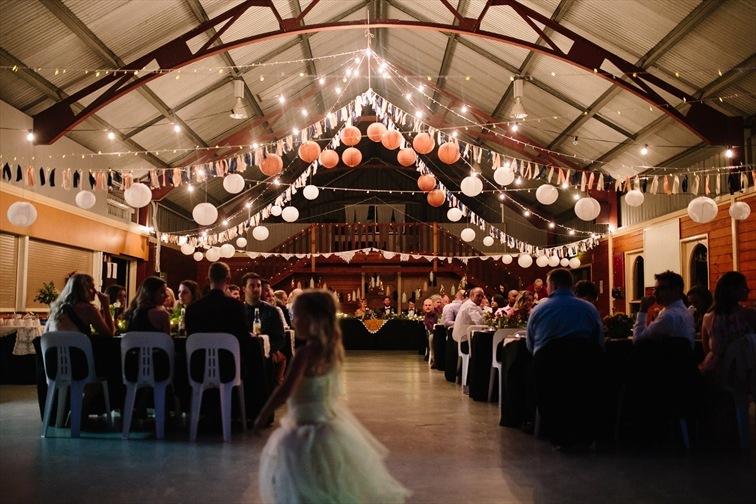 Wedding Venue - Minden Retreat - Minden Reception Hall 2 on Veilability