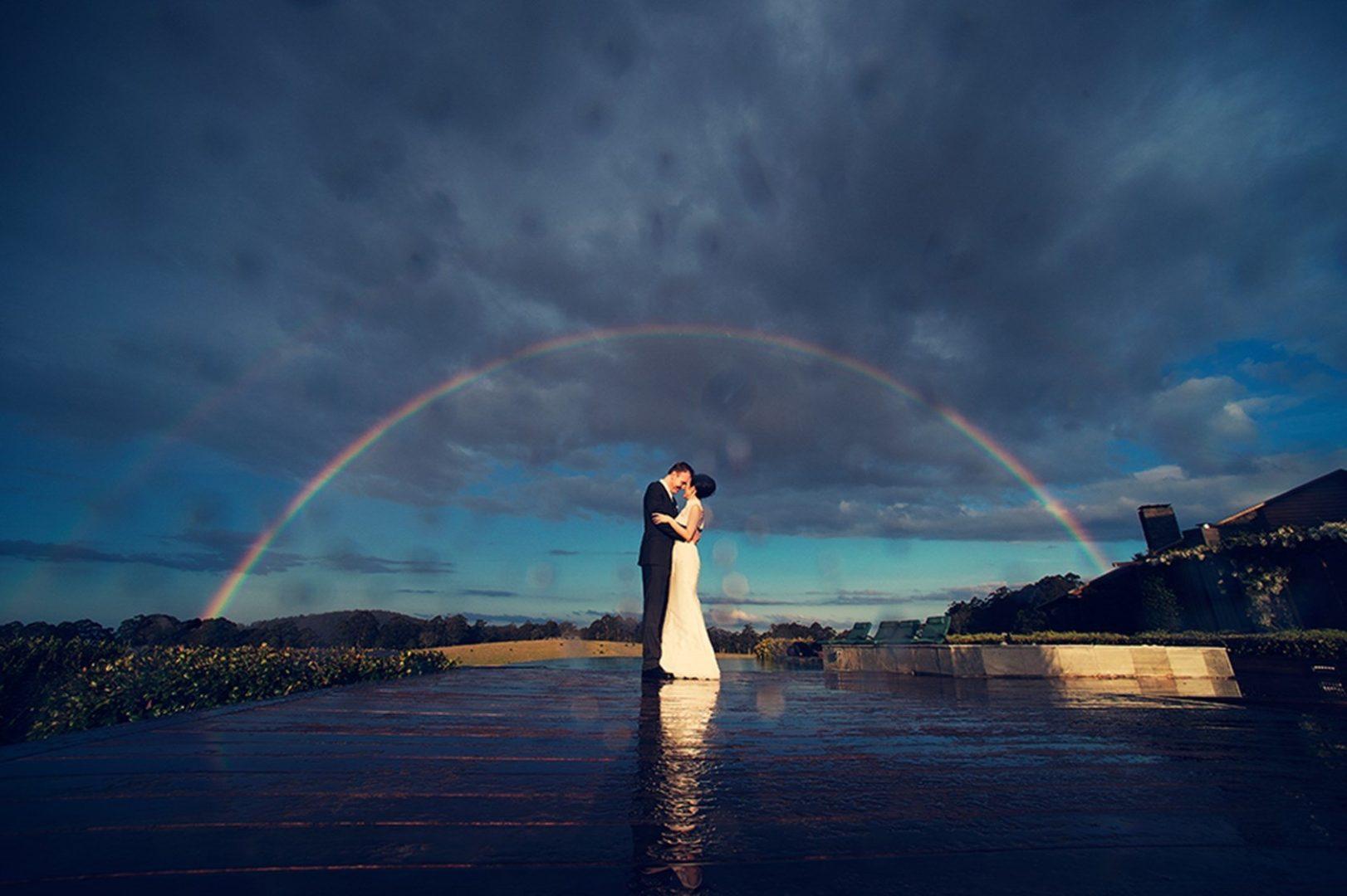 Wedding Venue - Spicers Peak Lodge 20 on Veilability