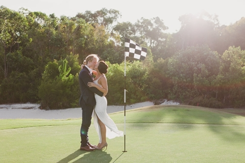 Wedding Venue - Pacific Harbour Golf & Country Club 7 on Veilability