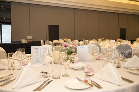 Wedding Venue - Mantra on View Hotel - Boulevard Ballroom 4 on Veilability