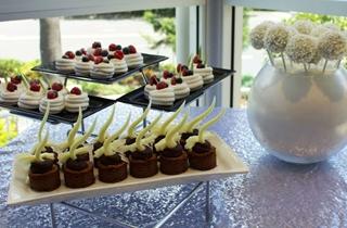 Wedding Venue - Watermark Hotel Brisbane 8 on Veilability
