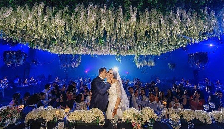 Wedding Venue - Royal International Convention Centre 3 on Veilability