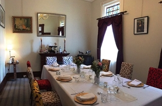 Wedding Venue - Abbey of the Roses - Private Dining For 10 4 on Veilability