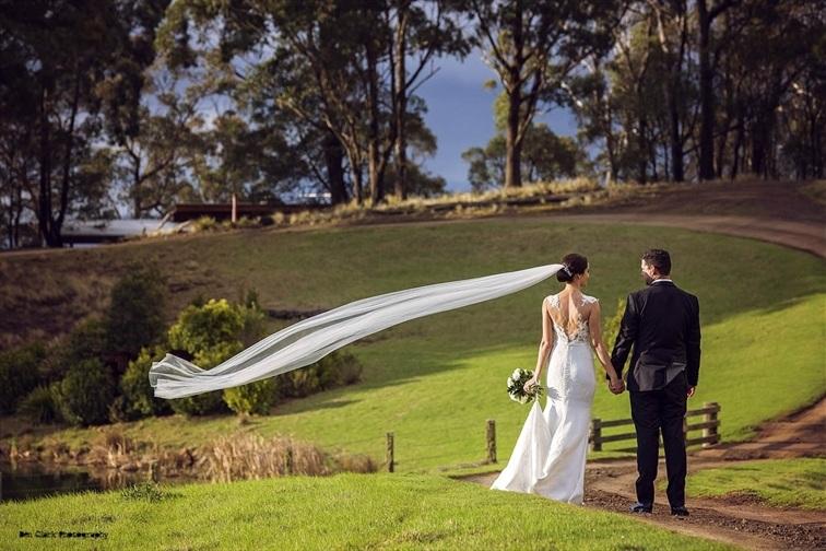 Wedding Venue - Spicers Peak Lodge 28 on Veilability