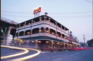 Wedding Venue - Story Bridge Hotel 1 on Veilability