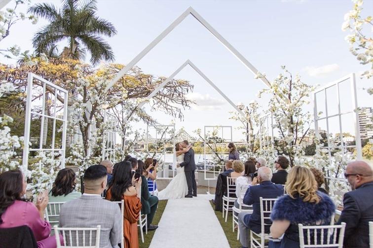 Wedding Venue - STAMFORD PLAZA 5 on Veilability